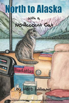North to Alaska with a No-Account Cat