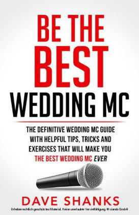 Be The Best Wedding MC
