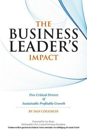 The Business Leader's Impact