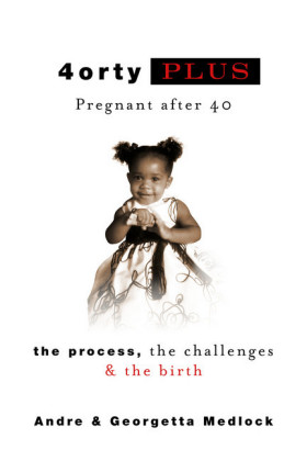 4ortyPlus: Pregnant after 40