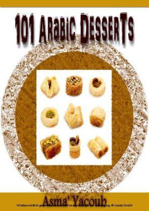 101 Arabic Desserts