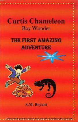 Curtis Chameleon Boy Wonder