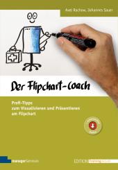 Der Flipchart-Coach Cover