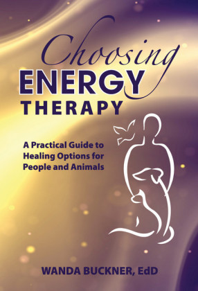 Choosing Energy Therapy