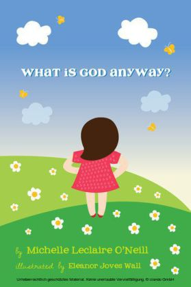 What Is God Anyway?