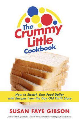 The Crummy Little Cookbook