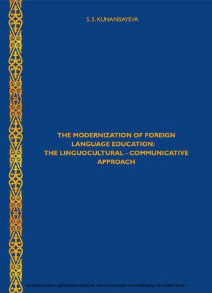 The Modernization of Foreign Language Education