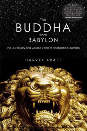 The Buddha from Babylon