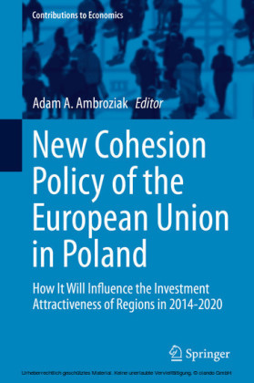 New Cohesion Policy of the European Union in Poland