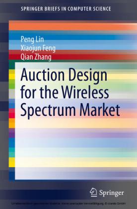 Auction Design for the Wireless Spectrum Market