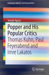 Popper and His Popular Critics