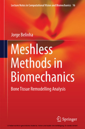 Meshless Methods in Biomechanics