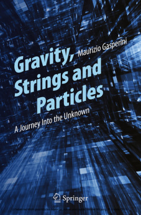 Gravity, Strings and Particles