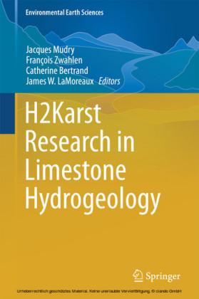 H2Karst Research in Limestone Hydrogeology