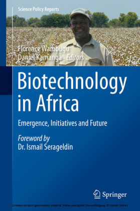 Biotechnology in Africa