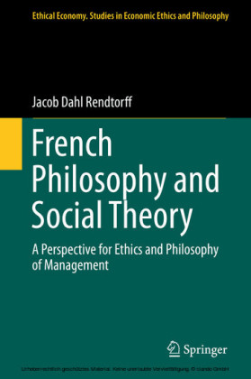 French Philosophy and Social Theory
