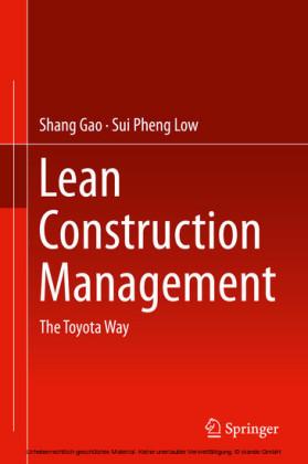 Lean Construction Management
