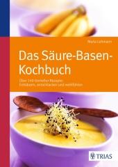 Das Säure-Basen-Kochbuch Cover