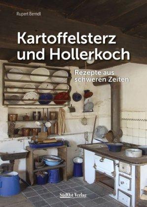 Kartoffelsterz und Hollerkoch