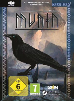 Munin, DVD-ROM