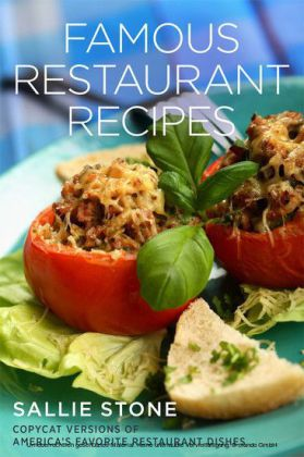 Famous Restaurant Recipes