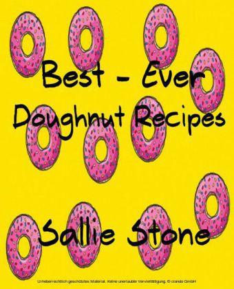 Best - Ever Doughnut Recipes