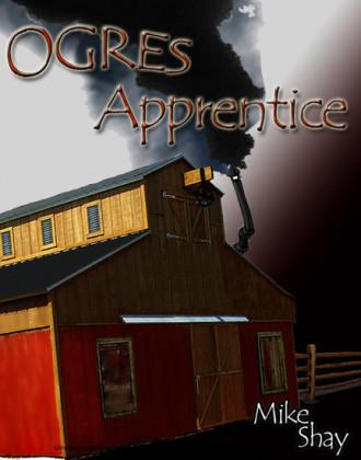 Ogre's Apprentice