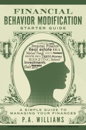 Financial Behavior Modification Starter Guide
