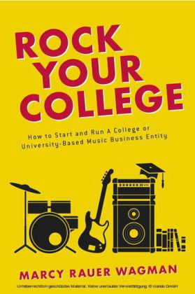 Rock Your College