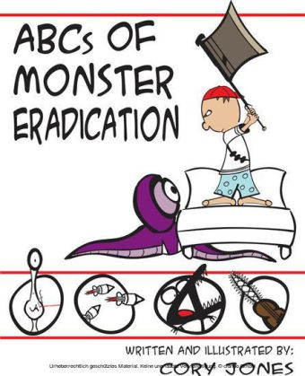 The ABC's of Monster Eradication