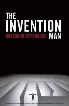 The Invention Man