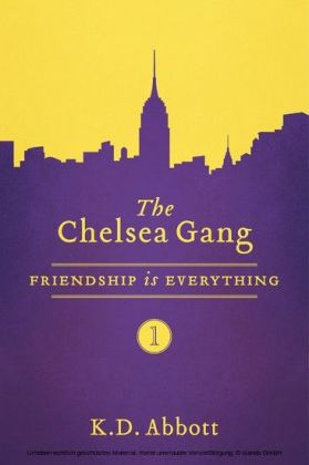 The Chelsea Gang: Friendship is Everything