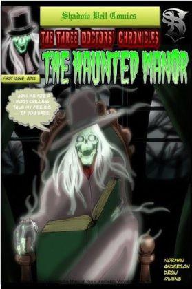 The Haunted Manor