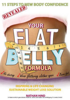 Your Flat Belly Formula