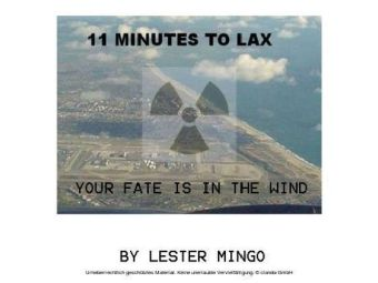 11 Minutes to LAX