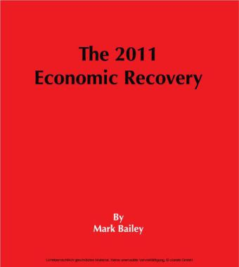 The 2011 Economic Recovery