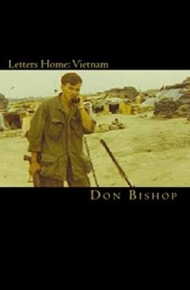 Letters Home: Vietnam 1968-1969