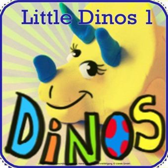 Little Dinos 1