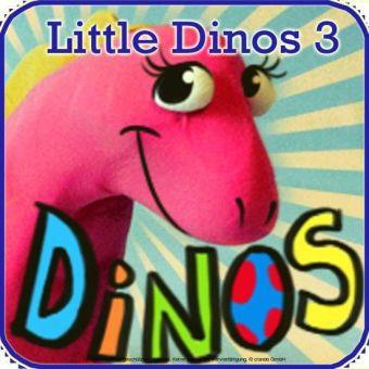 Little Dinos 3