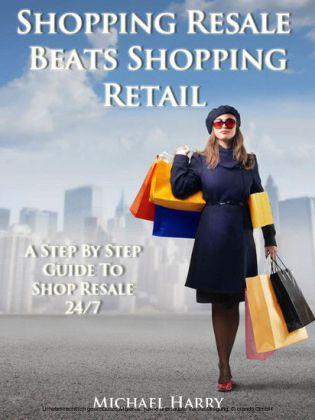 Shopping Resale Beats Shopping Retail
