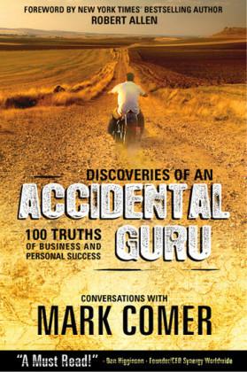 Accidental Guru