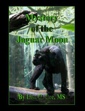Mystery of the Jaguar Moon