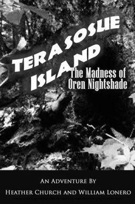 Terasosue Island
