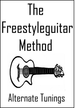 The Freestyleguitar Method