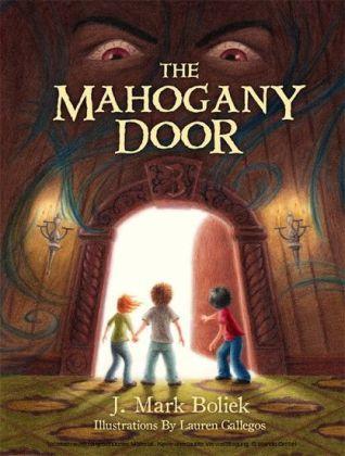 The Mahogany Door