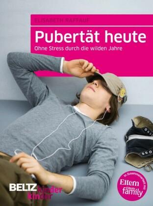 Pubertät heute