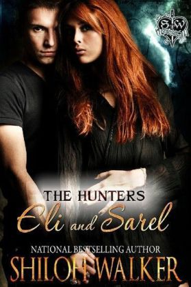 Hunters: Eli and Sarel