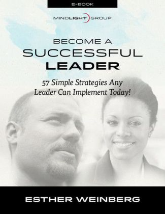 Become a Successful Leader