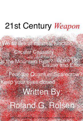 21st Century Weapon