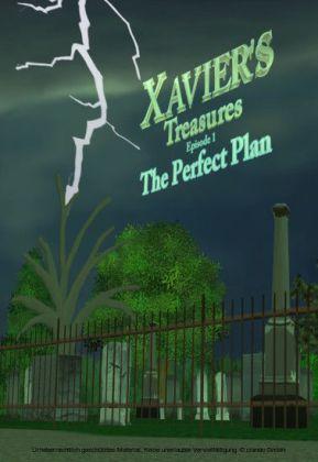 Xavier's Treasures